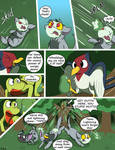 Finding Your Roots- Intermission 1, Page 14