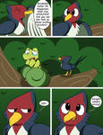 Finding Your Roots- Intermission 1, Page 15