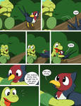 Finding Your Roots- Intermission 1, Page 17