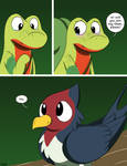 Finding Your Roots- Intermission 1, Page 18