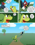 Finding Your Roots- Intermission 1, Page 20