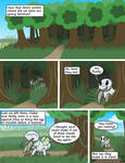 Finding Your Roots- Chapter 4, Page 1