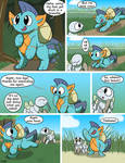 Finding Your Roots- Chapter 4, Page 2