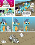 Finding Your Roots- Chapter 4, Page 12