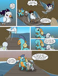 Finding Your Roots- Chapter 4, Page 28