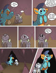 Finding Your Roots- Chapter 4, Page 36