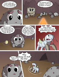 Finding Your Roots- Chapter 4, Page 53