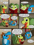 Finding Your Roots- Chapter 5, Page 4