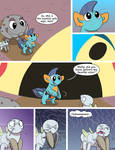 Finding Your Roots- Chapter 5, Page 7