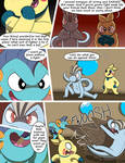 Finding Your Roots- Chapter 5, Page 13