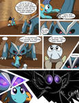 Finding Your Roots- Chapter 5, Page 37