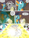Finding Your Roots- Chapter 5, Page 44