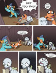 Finding Your Roots- Chapter 6, Page 15