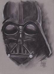 Lord Vader by SixGunslinger