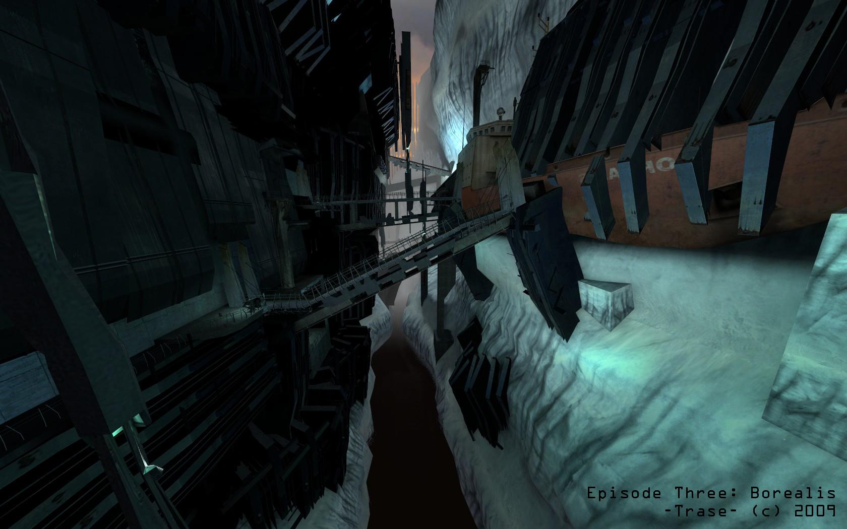 ¿Que pasará en Half Life 2 Episode Three?