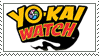 Yo-Kai Watch Stamp