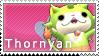 Thornyan Stamp by SimlishBacon