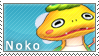 Noko Stamp by SimlishBacon