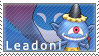 Leadoni Stamp by SimlishBacon