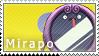 Mirapo Stamp by SimlishBacon