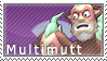Multimutt Stamp by SimlishBacon