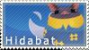Hidabat Stamp by SimlishBacon
