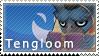 Tengloom Stamp by SimlishBacon
