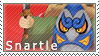 Snartle Stamp by SimlishBacon
