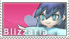 Blizzaria Stamp by SimlishBacon