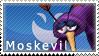 Moskevil Stamp by SimlishBacon