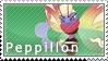 Peppillon Stamp by SimlishBacon