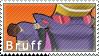 Bruff Stamp by SimlishBacon