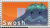 Swosh Stamp by SimlishBacon
