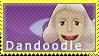 Dandoodle Stamp by SimlishBacon