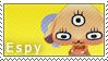 Espy Stamp by SimlishBacon