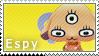 Espy Stamp by SimlishBacon