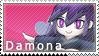 Damona Stamp by SimlishBacon