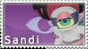 Sandi Stamp by SimlishBacon