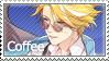 Food Fantasy Stamp - Coffee by SimlishBacon