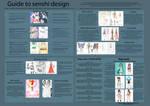 Sailor senshi guide