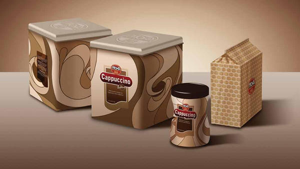 Cappuccino Moka by DZNho