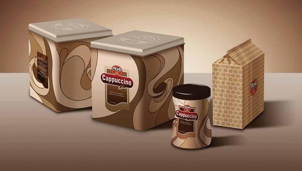 Cappuccino Moka