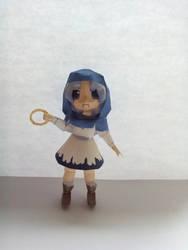Ichirin Kumoi (tough)