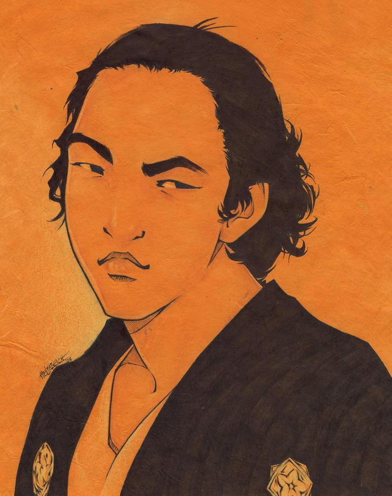 sakamoto ryoma s life and beliefs Sakamoto ryoma's life and beliefs and bring about the end of 265 year old shogunate b- sakamoto ryoma was an imperial loyalist whose efforts were.
