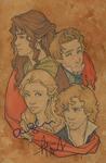 Quartet (autographed version)