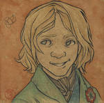 Gavroche (Musical Movie)