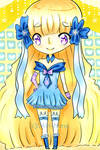 My OC: Hachisu