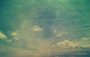 clouds by GreenMouthwash