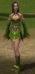 UmekoShamanGirl's Profile Picture