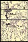 comic book page 01